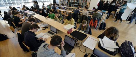 28 aprile: test di ammissione ai corsi di laurea di Economia e Management